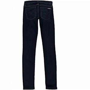 Hudson 24X29.5 Niko Super Skinny Midrise Jeans